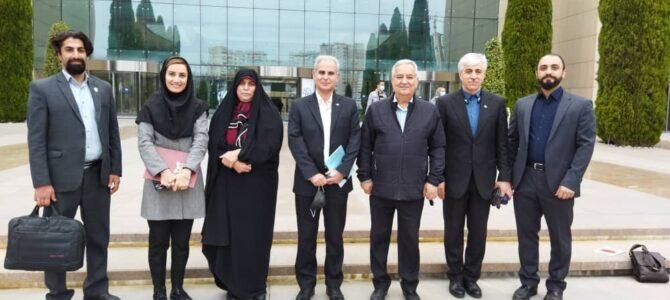 شروع فعالیت رسمی انجمن کاردیو در مجموعه ایران مال