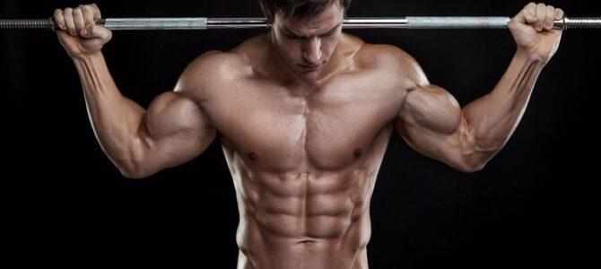 تفکیک عضلات با تمرینات کاردیو هیت