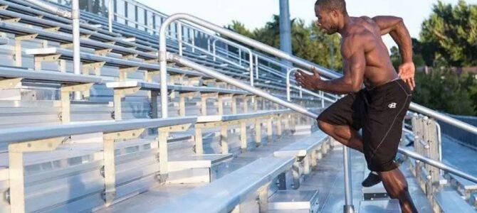 تمرینات اینتروال با شدت بالا ( High-Intensity Interval Training )